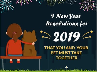 9 New Year Resolutions for 2019